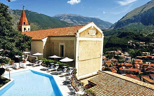 La Locanda delle Donne Monache 4 Star Hotels Maratea