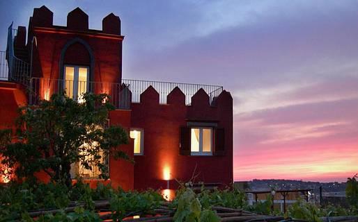 Albergo La Vigna Hotel 4 Stelle Procida