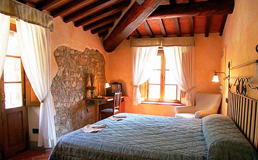 Hotel L'Ultimo Mulino Gaiole in Chianti Hotel