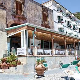 Hotel La Certosa Nerano - Massa Lubrense