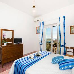 Villa delle Palme Positano