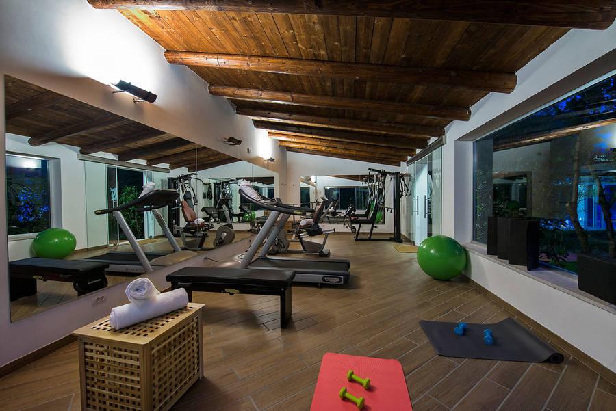 Villa Rizzo Resort Amalfi