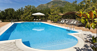 Villa Rizzo Resort & Spa San Cipriano Picentino Hotel