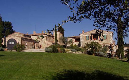 Borgo Casa Bianca Hotel 4 Stelle Asciano