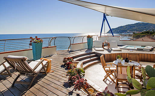 Grand Hotel Diana Majestic Luxury Suites and Penthouses Diano Marina