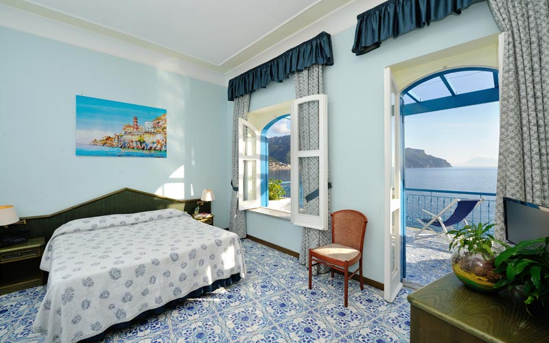 Villa San Michele Ravello Rates Availability And Booking