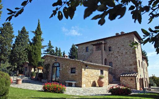 Montorio Countryside Residences Montepulciano