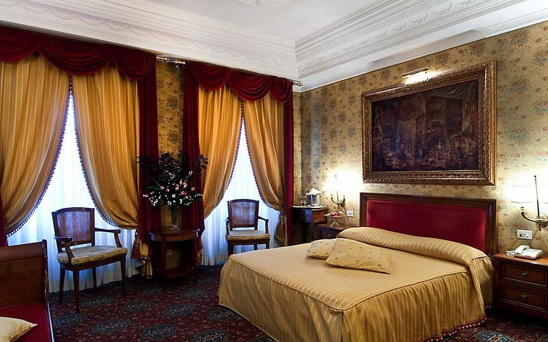 Atlante Star Roma And 35 Handpicked Hotels In The Area