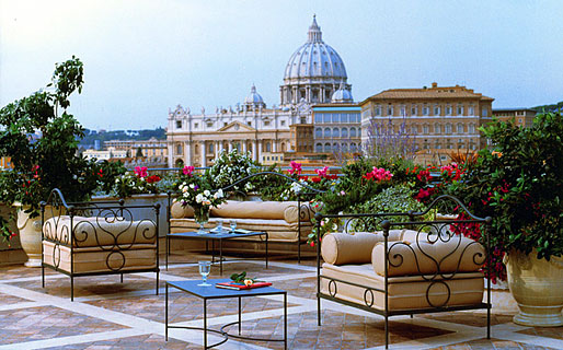 Atlante Star 4 Star Hotels Roma