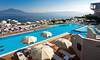 Towers Hotel Stabiae Sorrento Coast 4 Star Hotels