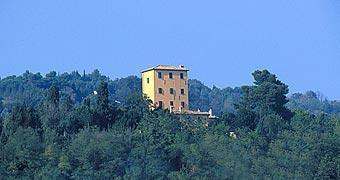 Locanda di Villa Torraccia Pesaro Fano hotels