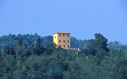 Locanda di Villa Torraccia Residenze di Campagna Pesaro
