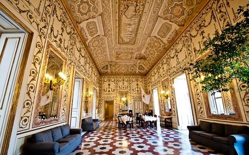 Decumani Hotel de Charme Napoli Hotel