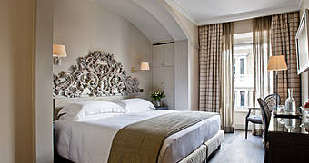 Casa Montani Roma Piazza di Spagna hotels
