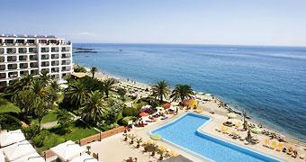 RG Naxos Hotel Giardini Naxos Catania hotels