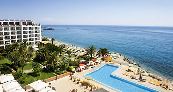 RG Naxos Hotel Giardini Naxos Hotel