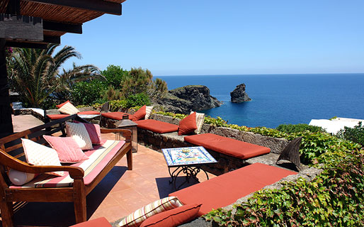 Club Levante Seaside Residences Pantelleria