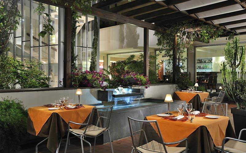 Hotel Athenaeum Firenze