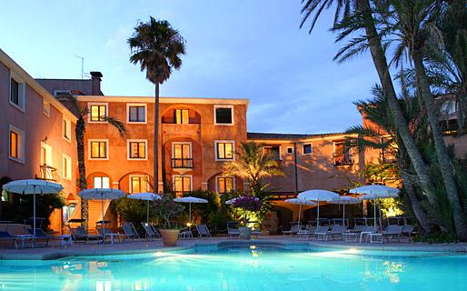 Hotel La Bitta Hotel 4 Stelle Arbatax, Tortolì