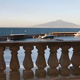 Marina Piccola 73 Sorrento