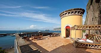 Marina Piccola 73 Sorrento Hotel