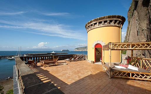 Marina Piccola 73 B&B e Case Sorrento
