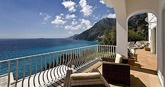 Villa Lighea Art Boutique Positano Praiano hotels