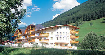 Alpin Royal Hotel & Spa Valle Aurina Bressanone hotels