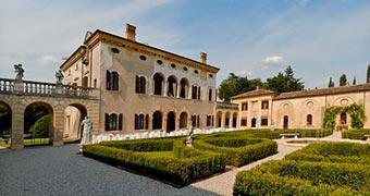 Villa Giona San Pietro in Cariano Vicenza hotels