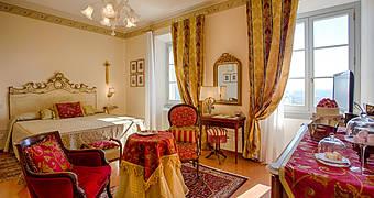 Villa Marsili Cortona Hotel