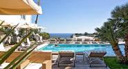 Hotel Canasta Capri Hotel