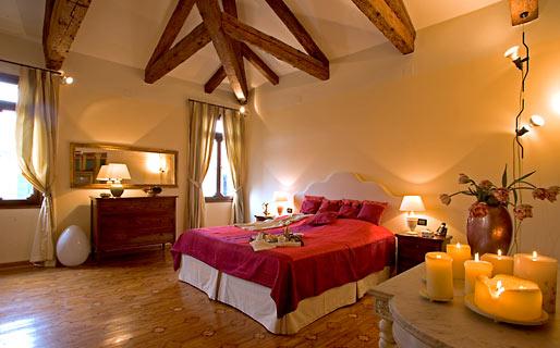 La Villeggiatura Guest Houses Venezia