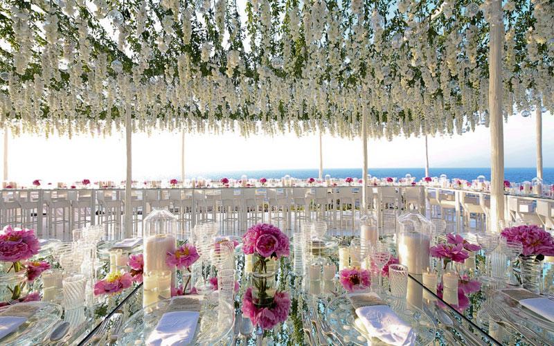 Sugokuii Luxury Events And Weddings Capri