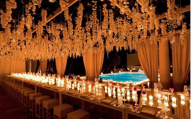 Sugokuii Luxury Events And Weddings On Capri An Island Fairytale