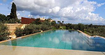 Baglio Villa Sicilia Selinunte - Castelvetrano Valley of the Temples hotels