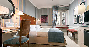 Hotel Stendhal Roma Rome hotels