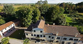 Villa Alberti Dolo Colli Euganei hotels