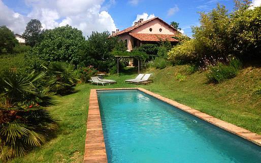 Casa Isabella Residenze di Campagna Vaglio Serra