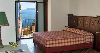 La Locandiera Scilla Hotel
