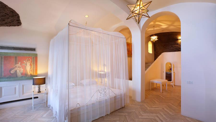 Hotel A Castellammare Di Stabia  Stelle
