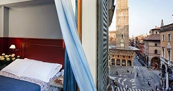 Residence Petronio Bologna Carpi hotels