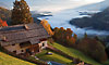 San Lorenzo Mountain Lodge Luxury Villas
