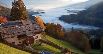 San Lorenzo Mountain Lodge San Lorenzo di Sebato Campo Tures hotels