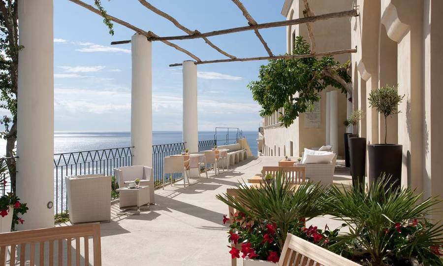 Grand Hotel Convento Di Amalfi Amalfi And 61 Handpicked