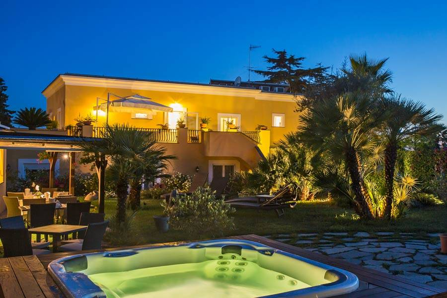 Villa Ceselle - Anacapri and 23 handpicked hotels in the area