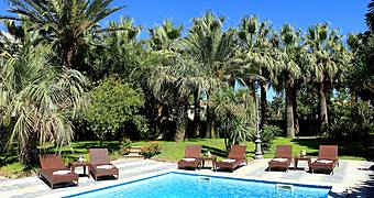 Villa dei D'Armiento Sant'Agnello, Sorrento Herculaneum hotels