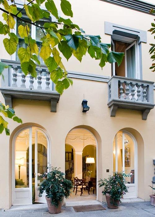 Hotel Villa Antea Firenze