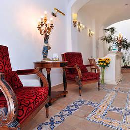 Hotel Botanico San Lazzaro Maiori