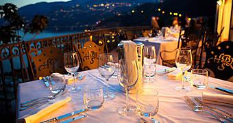 Hotel Botanico San Lazzaro Maiori Amalfi hotels