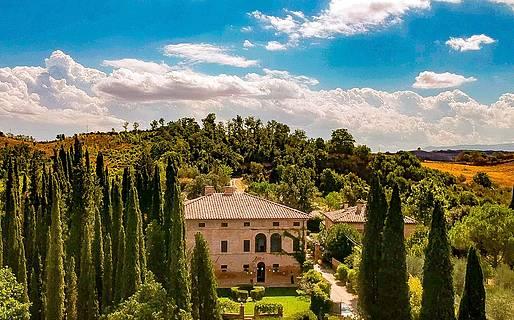 Relais Villa Armena Small Boutique Hotels Buonconvento